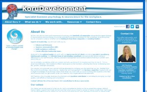 www.korudevelopment.co.uk